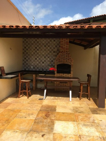 Casa de condomínio à venda com 4 dormitórios em Porto das dunas, Aquiraz cod:DMV470 - Foto 12