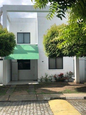 Casa 3/4 Suite - Bairro Santa Monica 2 - Condomínio Juan Miro   - Foto 2