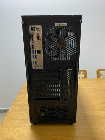 PC Desktop SSD 120 HD 500 8GB RAM - Foto 3
