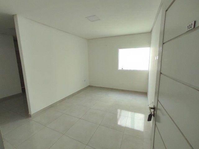 Aluguel - Apartamento 02 Quartos, sendo 01 suíte - Caruaru - PE - Foto 3