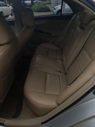 Corolla Altis 2.0 2012  - Foto 6