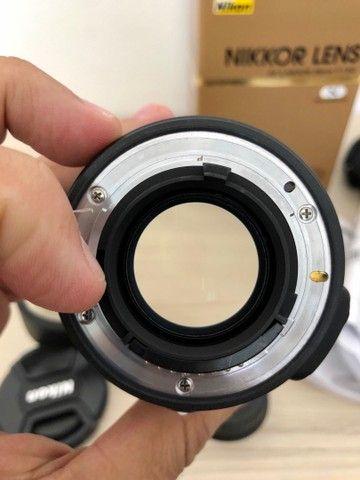Lente Nikon 28 mm 1.8 - Foto 5