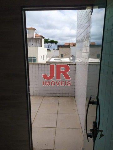 Linda Cobertura Duplex, 03 quartos 02 suites, Área gourmet - Conselheiro Lafaiete-MG - Foto 3