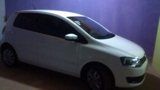 VW Fox 1.6 - Foto 7