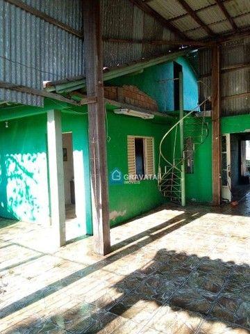 Casa com 2 dormitórios para alugar por R$ 900,00/mês - Bom Sucesso - Gravataí/RS - Foto 12