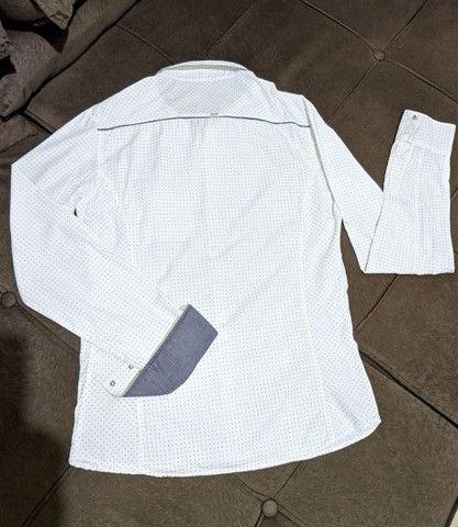 Linda blusa masculina  - Foto 2