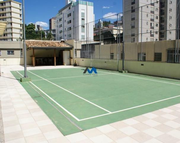 Apartamento à venda com 2 dormitórios em Gutierrez, Belo horizonte cod:ALM822 - Foto 16