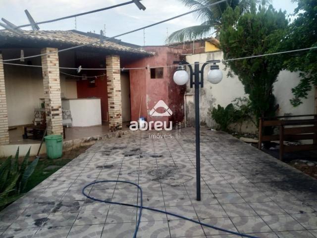 Casa à venda com 3 dormitórios em Pitimbu, Natal cod:822463 - Foto 9