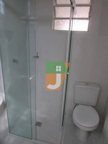 Casa com 1 dormitório para alugar, 50 m² por R$ 890,00/mês - Uberaba - Curitiba/PR - Foto 5