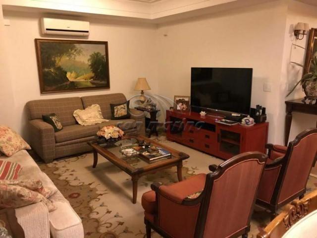 Apartamento à venda com 4 dormitórios em Centro, Jaboticabal cod:V3904