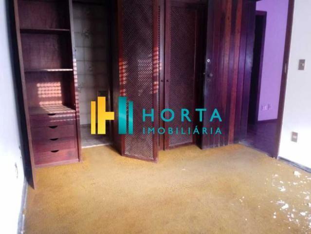 Apartamento à venda com 3 dormitórios em Copacabana, Rio de janeiro cod:CPCO30030 - Foto 17