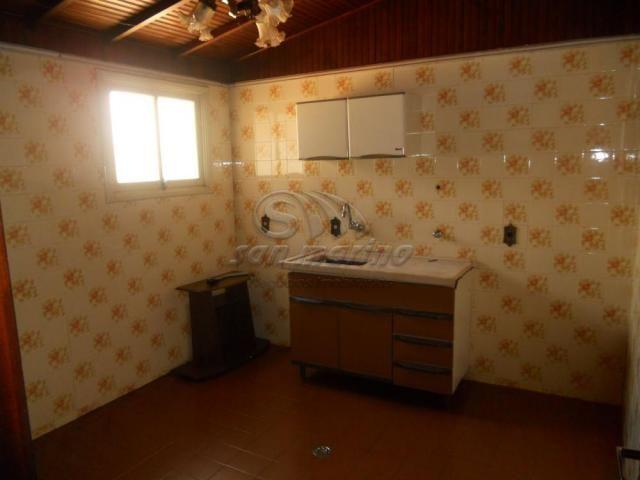 Casa à venda com 4 dormitórios em Jardim sao marcos i, Jaboticabal cod:V1615 - Foto 16