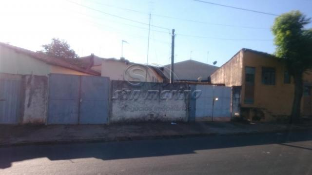 Casa à venda com 1 dormitórios em Sorocabano, Jaboticabal cod:V93
