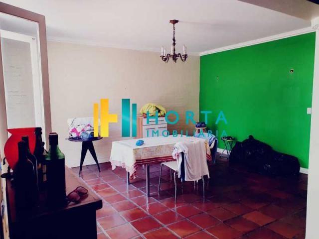 Apartamento à venda com 4 dormitórios em Copacabana, Rio de janeiro cod:CPAP40385 - Foto 5