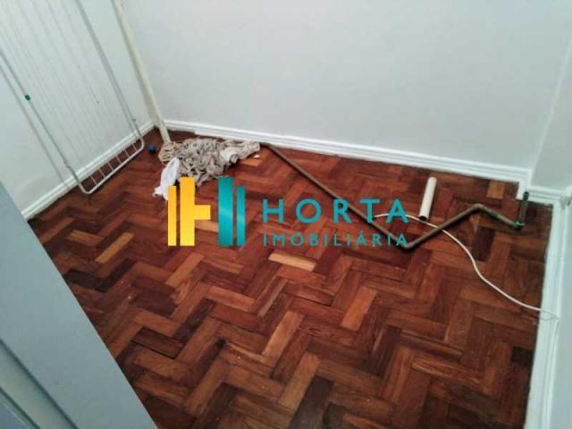 Apartamento à venda com 1 dormitórios em Copacabana, Rio de janeiro cod:CPAP11064 - Foto 9