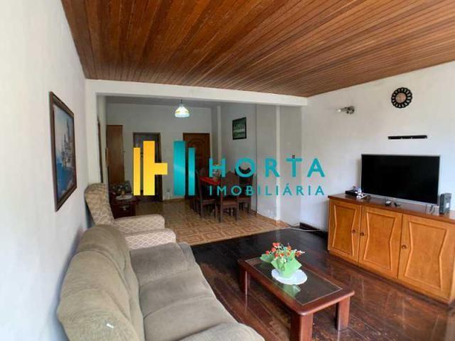 Apartamento à venda com 3 dormitórios em Copacabana, Rio de janeiro cod:CPAP31145 - Foto 5
