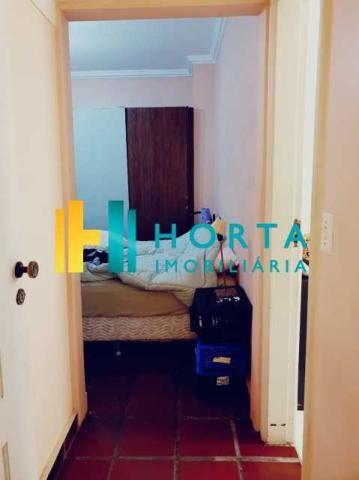 Apartamento à venda com 4 dormitórios em Copacabana, Rio de janeiro cod:CPAP40385 - Foto 12