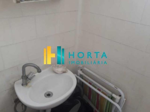 Apartamento à venda com 3 dormitórios em Copacabana, Rio de janeiro cod:CPAP30723 - Foto 15