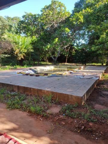 Casa para Venda em Aquidauana, Piraputanga, 2 dormitórios, 1 suíte, 1 banheiro, 6 vagas - Foto 12