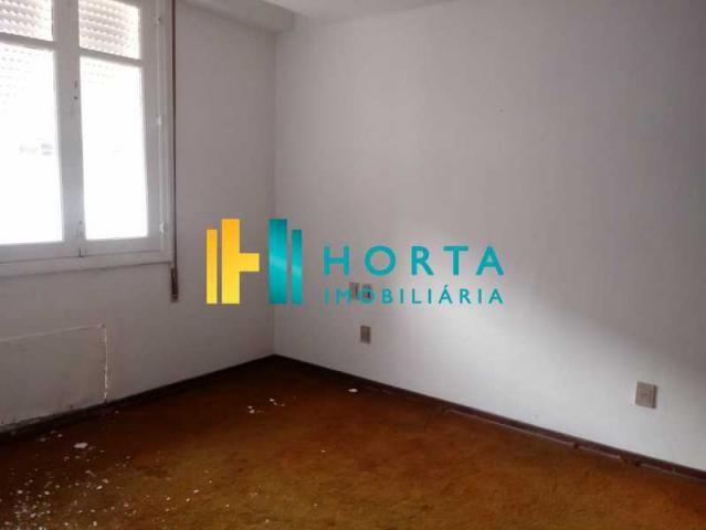 Apartamento à venda com 3 dormitórios em Copacabana, Rio de janeiro cod:CPCO30030 - Foto 19