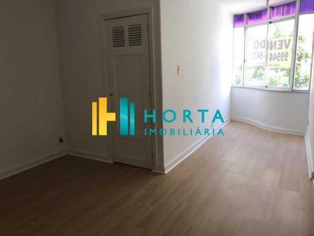 Apartamento à venda com 3 dormitórios em Copacabana, Rio de janeiro cod:CPAP31563 - Foto 5