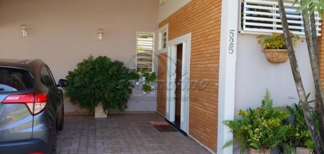 Casa à venda com 4 dormitórios em Nova jaboticabal, Jaboticabal cod:V5323 - Foto 3