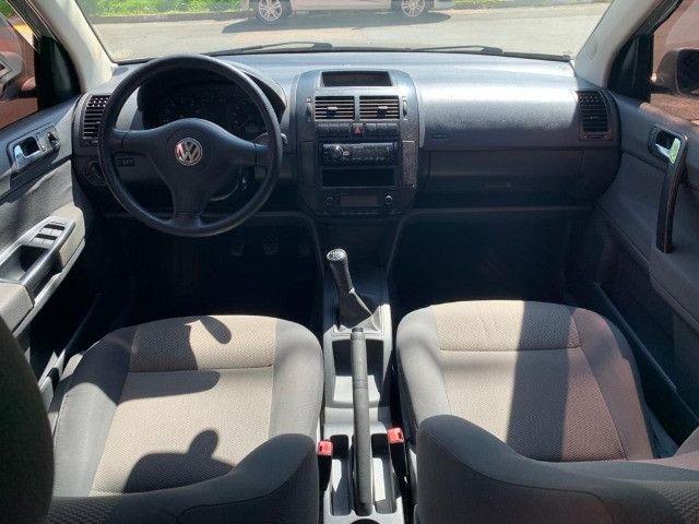 Polo Confortline Sedan 2008 - Foto 7