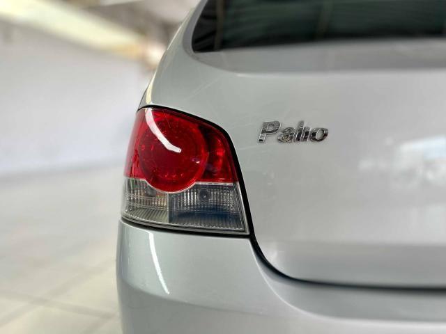 FIAT PALIO 2008/2008 1.0 MPI ELX 8V FLEX 4P MANUAL - Foto 4