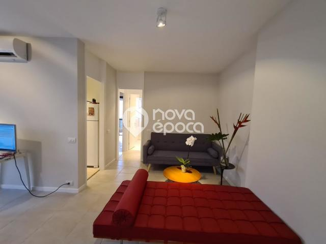 Loft à venda com 1 dormitórios em Leblon, Rio de janeiro cod:IP1AH41537 - Foto 2
