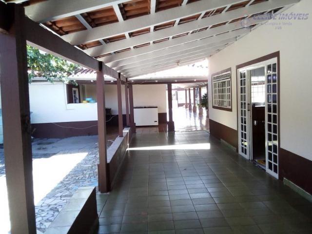 Casa com 4 dormitórios à venda, 400 m² por R$ 300.000,00 - Nova Várzea Grande - Várzea Gra - Foto 3