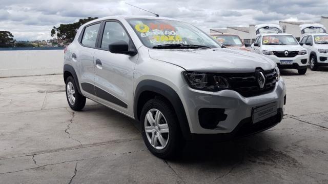 Renault Kwid Zen 1.0 12V SCE 2021