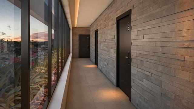 Apartamento residencial para venda, São Francisco, Curitiba - AP3992. - Foto 8