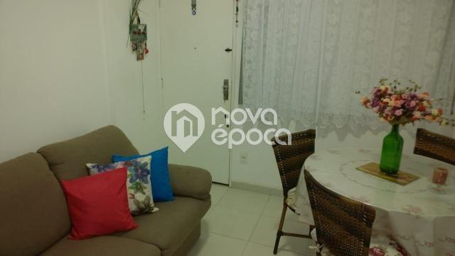 Kitchenette/conjugado à venda em Copacabana, Rio de janeiro cod:CP0CO22569 - Foto 2