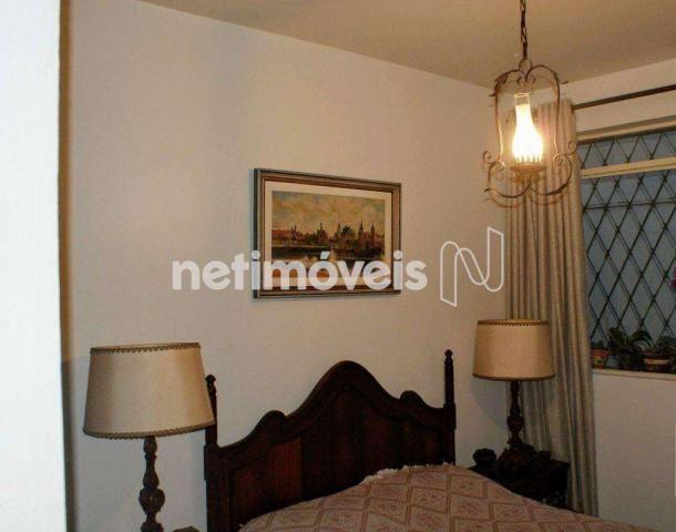 Apartamento à venda com 2 dormitórios em São lucas, Belo horizonte cod:168544 - Foto 4