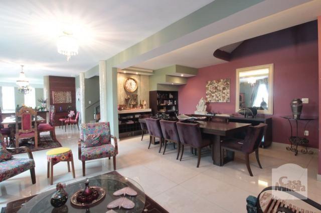 Casa à venda com 5 dormitórios em Bandeirantes, Belo horizonte cod:276299 - Foto 2