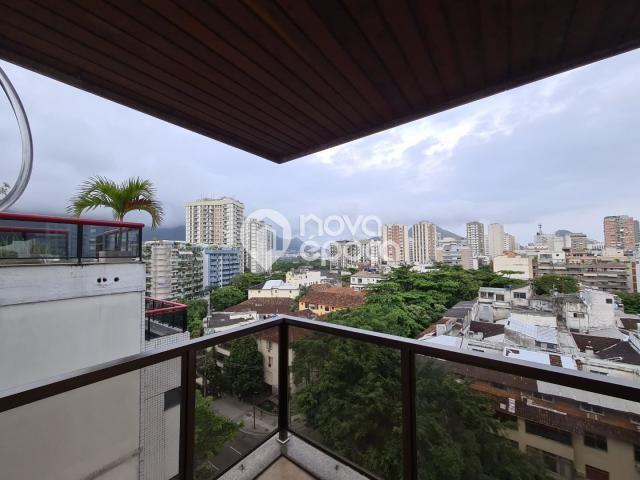 Loft à venda com 1 dormitórios em Leblon, Rio de janeiro cod:IP1AH41537 - Foto 4