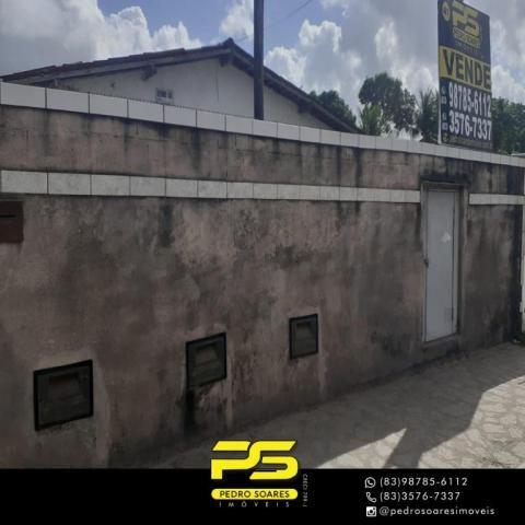 (OPORTUNIDADE)Vendo 12 Casas por R$ 1.000.000 - Municípios - Santa Rita/PB - Foto 3