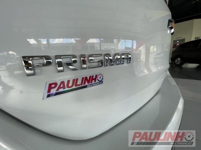 Chevrolet Prisma 1.4 LTZ 4P - Foto 6