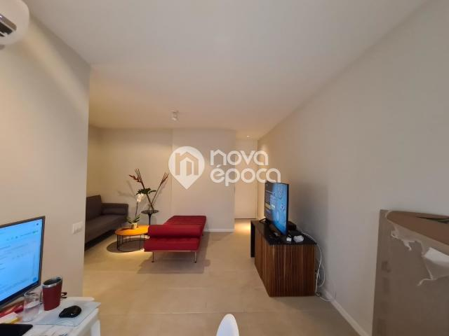 Loft à venda com 1 dormitórios em Leblon, Rio de janeiro cod:IP1AH41537 - Foto 5