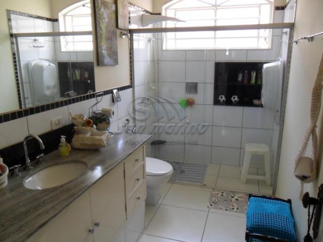 Casa à venda com 4 dormitórios em Centro, Jaboticabal cod:V3843 - Foto 11