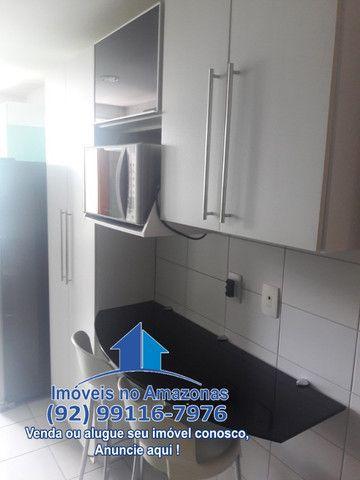 Salvador Dali (Adrianópolis): 03 quartos Mobiliado leia - Foto 11