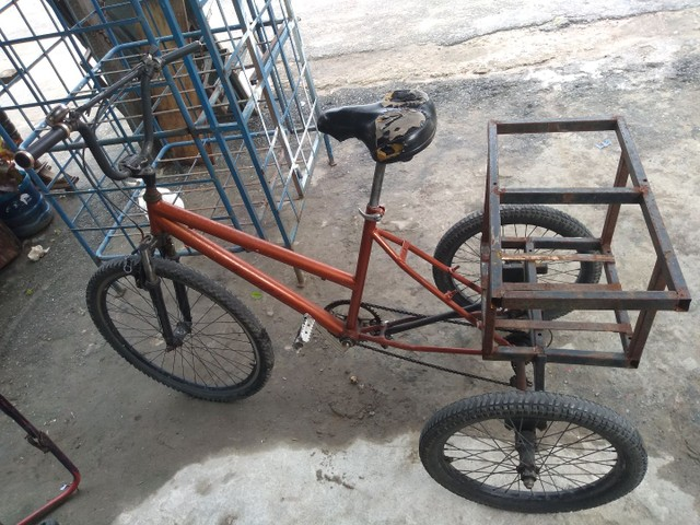 Triciclo - Foto 2