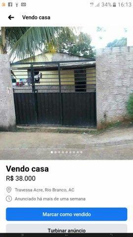 Casa 38mil  - Foto 2