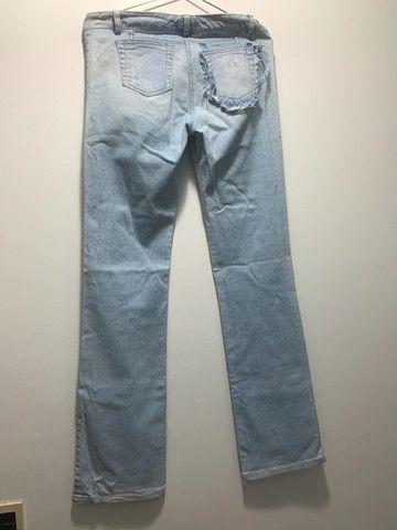 Calça Jeans Gang Original - Foto 2