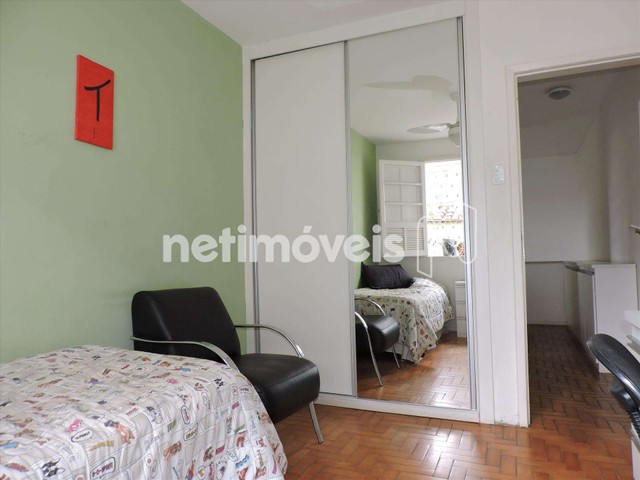 Casa de condomínio à venda com 3 dormitórios em Liberdade, Belo horizonte cod:856420 - Foto 18