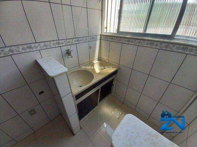 Apartamento com 2 dormitórios à venda, ótimo acabamento, reversível p/ 3 quartos68 m² por  - Foto 3