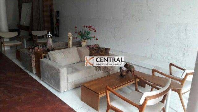 Apartamento para alugar, 50 m² por R$ 2.380,00/mês - Barra - Salvador/BA - Foto 11