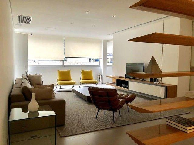 Apartamento Studio, próximo ao Shopping JK Iguatemi, Pq do Povo e Faria Lima - Foto 16