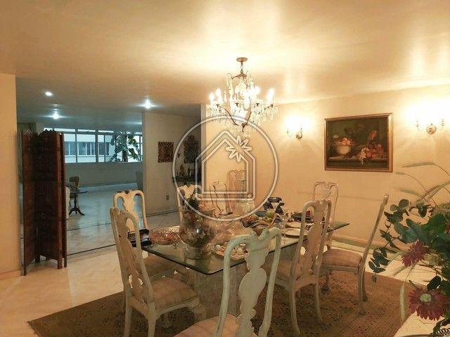 Apartamento à venda com 4 dormitórios em Copacabana, Rio de janeiro cod:895484 - Foto 8