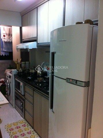 Apartamento à venda com 1 dormitórios em Humaitá, Porto alegre cod:291565 - Foto 13